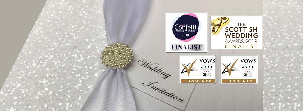 Scottish Weddings Finalist 2016